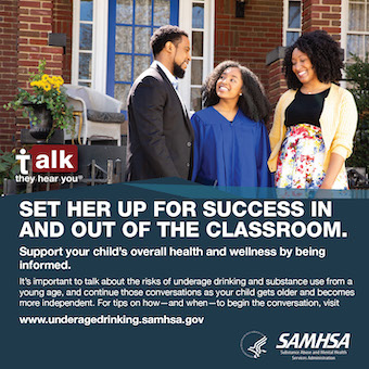 Source File: Talk. They Hear You: Set Her Up for Success In and Out of the Classroom