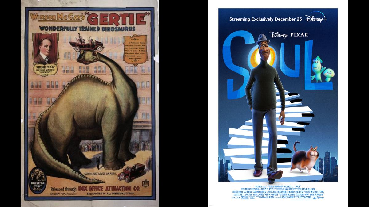 Gertie & Soul movie poster