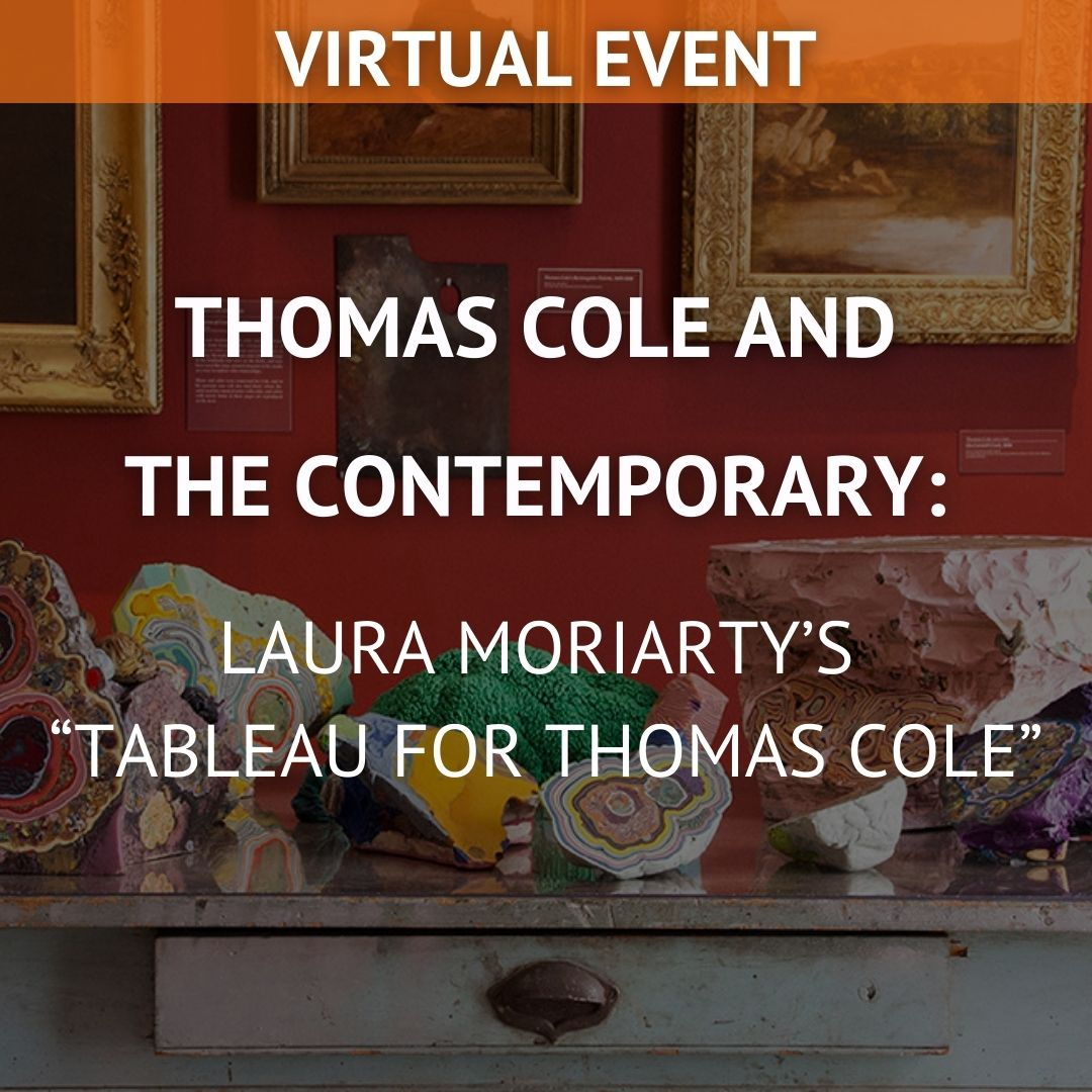 thomas cole event