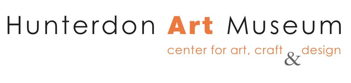 hunterdon art museum logo