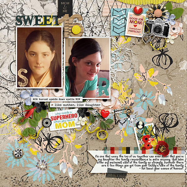 page by stefanie