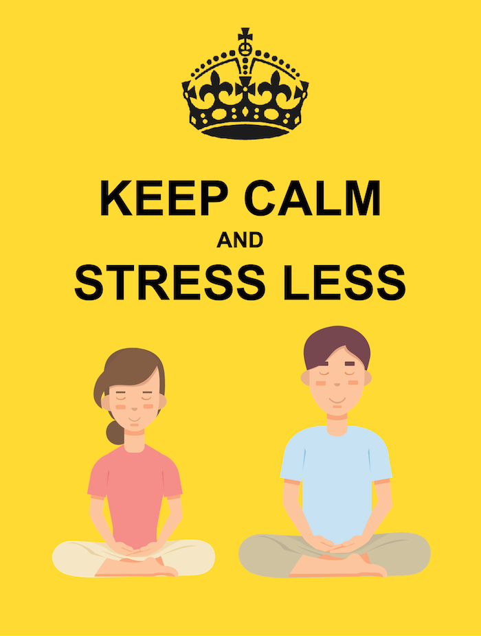 3. Stress Management Nov 24