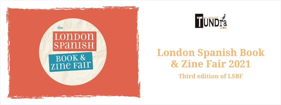 London Spanish Book & Zine Fair 2021