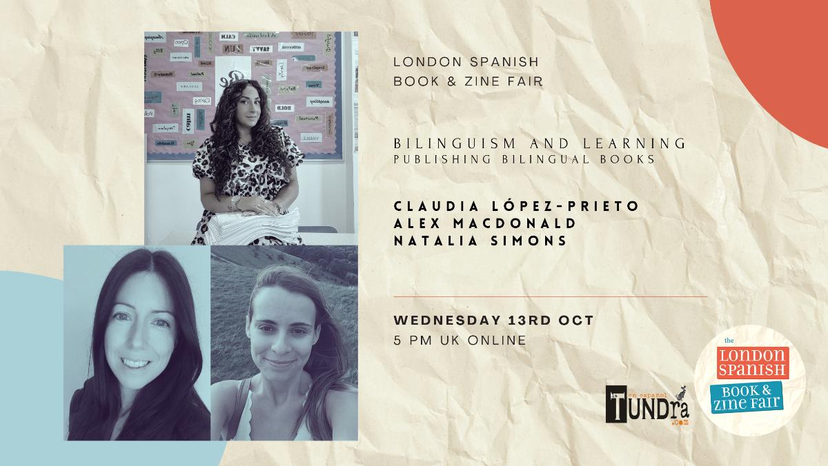 Bilingualism and publishing bilingual books