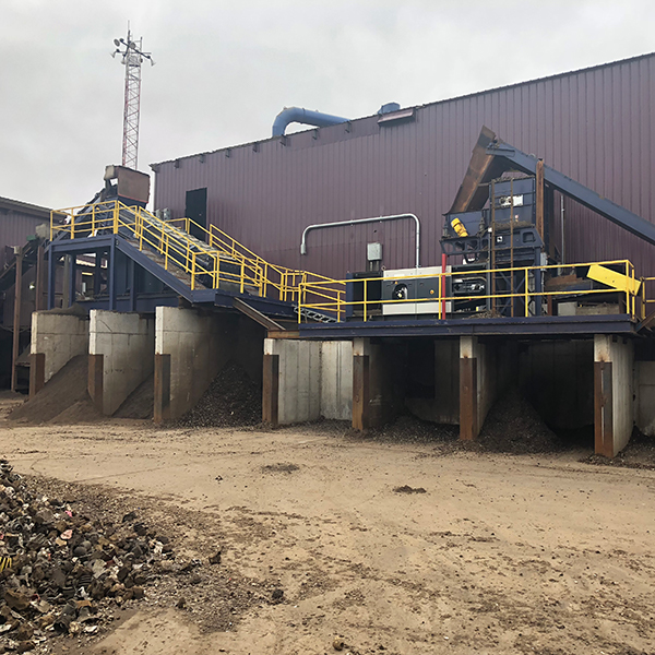 Insights from metal recycling specialist CCR