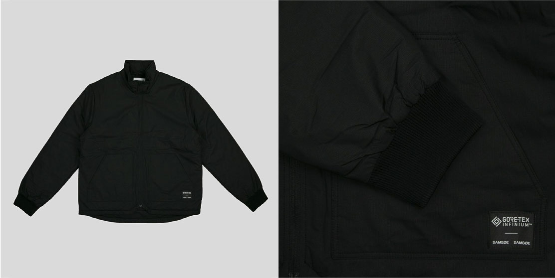 Samsoe's Thes Jacket