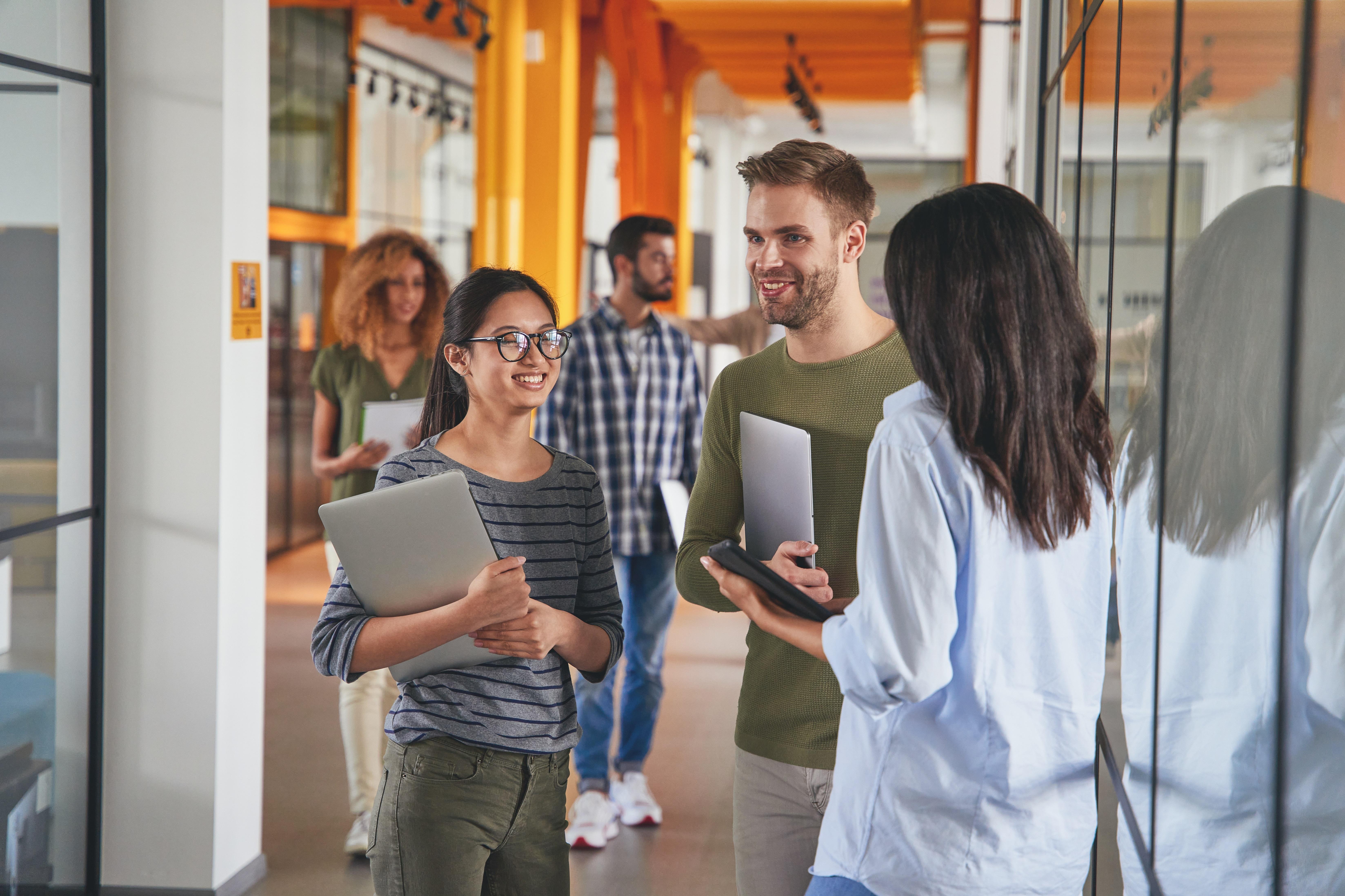 La cultura del engagement, clave esencial para la vuelta al trabajo presencial