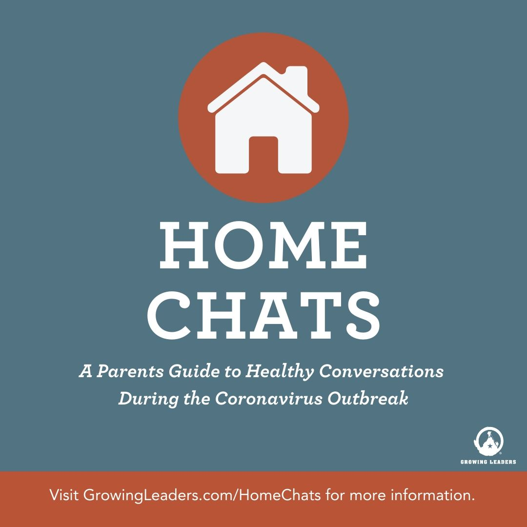 Home Chats Graphic