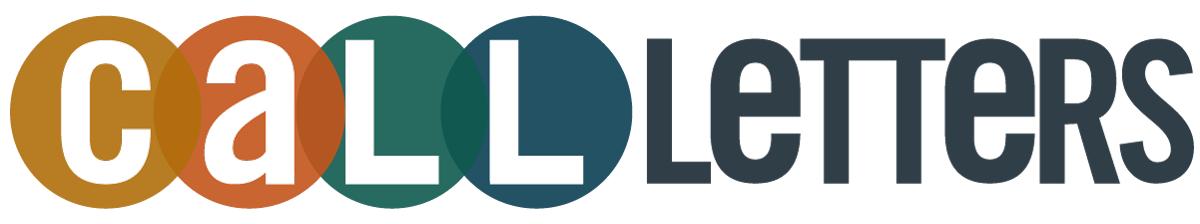 CALL Letters Newsletter Header