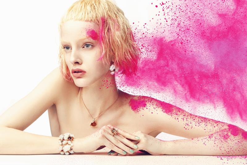 BLAUBLUT EDITION Photo Agency Beauty Photography