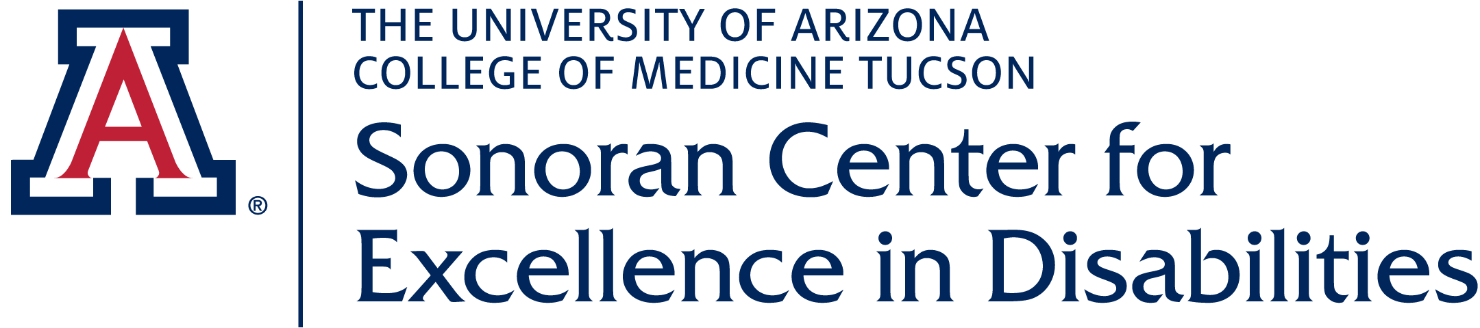 The University of Arizona College of Medicine Tucson Sonoran Center for Excellence in Disabilities