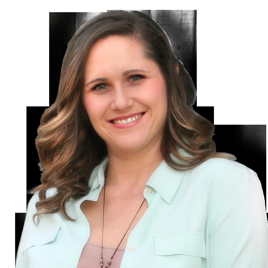 Dr. Melissa Mitchell, DC, CFMP