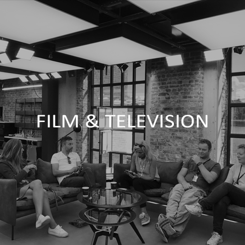 Film & Television Brands