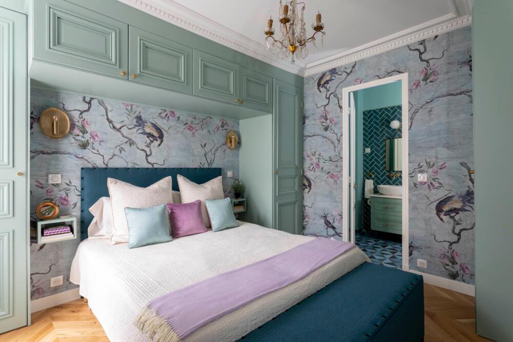 Long-Term Apartment Rental Maitre Albert