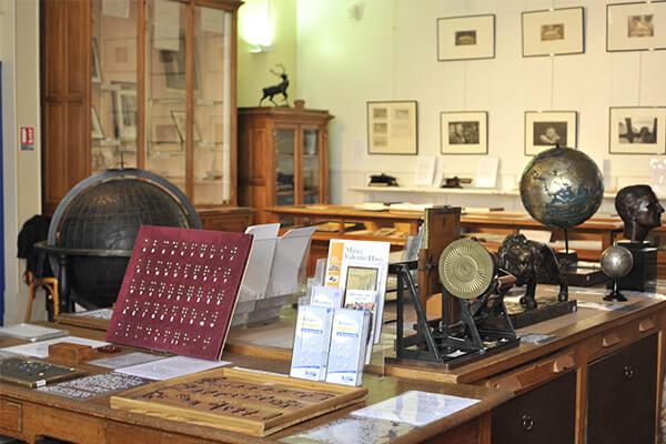 Musée Valentin-Haüy