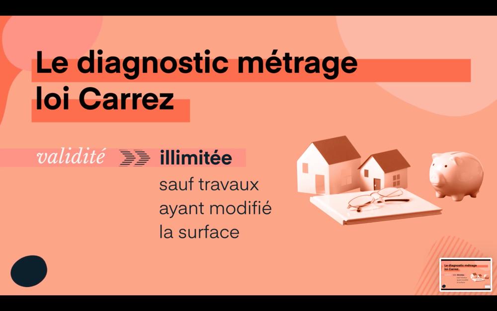 The Loi Carrez