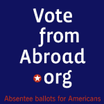 Vote Absentee Vote From Abroad