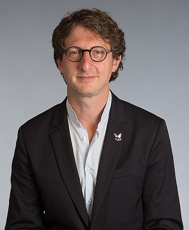 Ariel Weil, Mayor of Paris Centre
