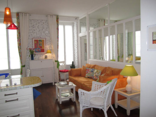Le Matisse - Adrian Leeds Apartment in Nice, France