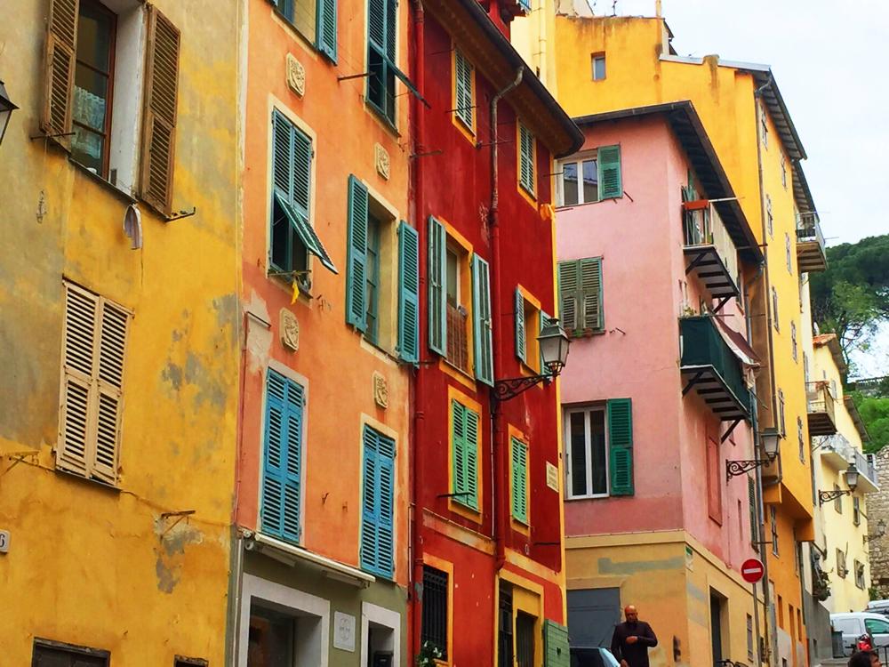 Live in Nice