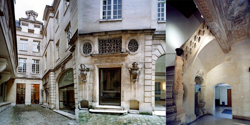 Musée du Barreau
