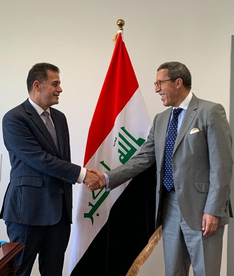 Meeting with Amb. Abdul-Karim Hashim Mostafa - 17 June 2021 A023ab95-4a6c-ea92-5704-ef8d59e9f1a5