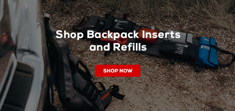 Shop Backpack Insertsand Refills