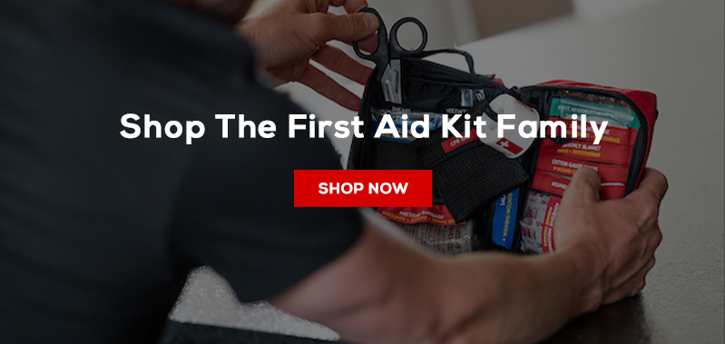 Shop The First Aid Kit Family