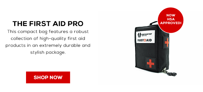 The First Aid Pro