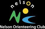 Logo Nelson Orienteering Club