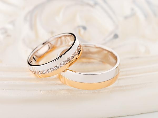 wedding bands match