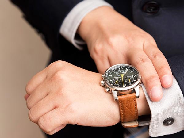 Watch mechanical complications