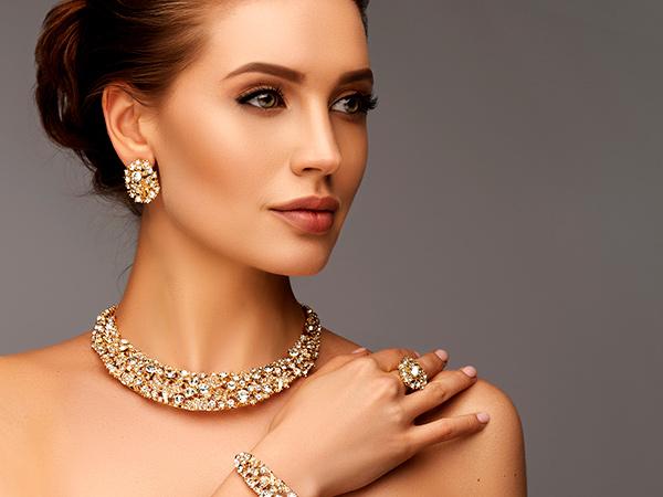Jewelry lab-grown diamonds