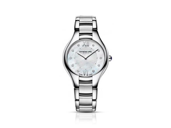 Raymond Weil timepiece