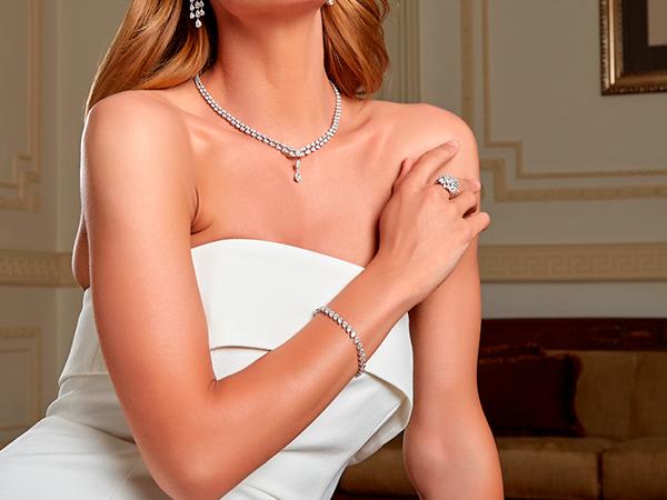 Jewelry combination