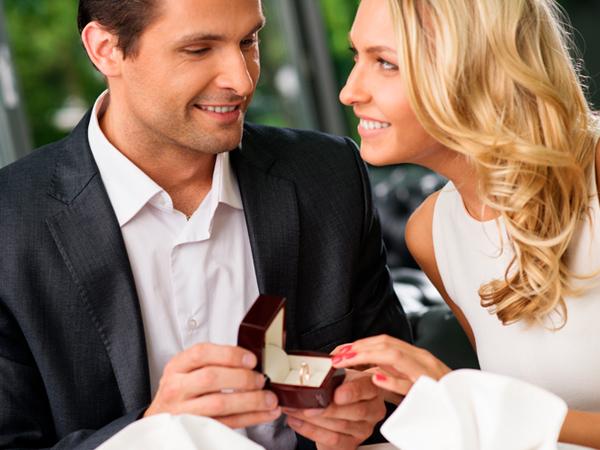 Engagement propose