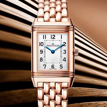 Jaeger LeCoultre Timepiece