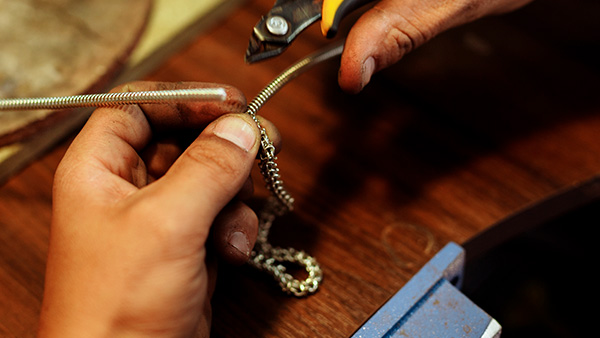 Chain Repairs
