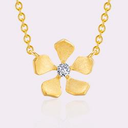Laffon necklaces