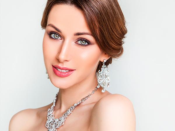 Bride Diamond Jewelry