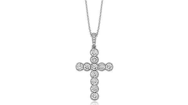 Religious Necklaces
