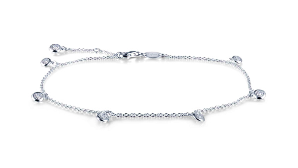 Anklets bracelets