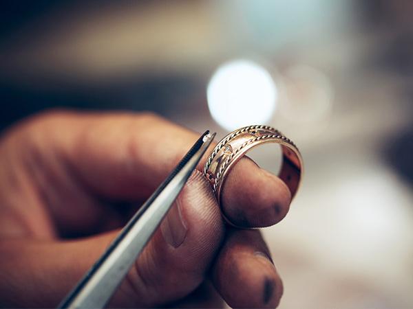 Jewelry upgrade