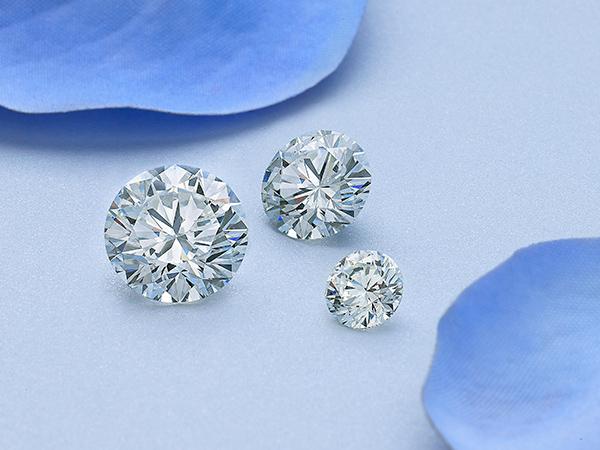 Diamonds 4cs
