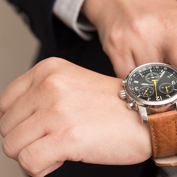 Timepieces adjustments