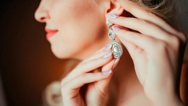 earrings gift