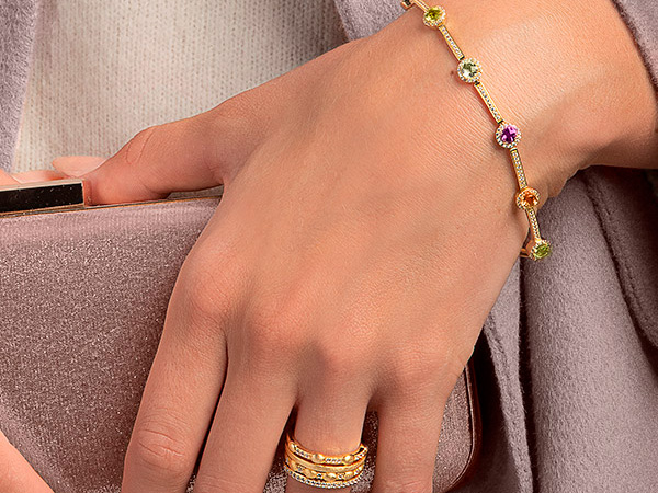 Lafonn design jewelry