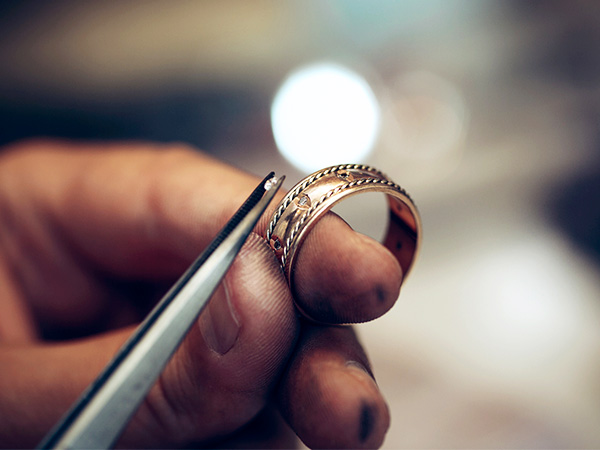 Restyling Jewelry Pieces