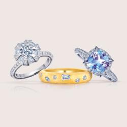 Lafonn rings