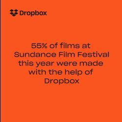 Dropbox Promo Image